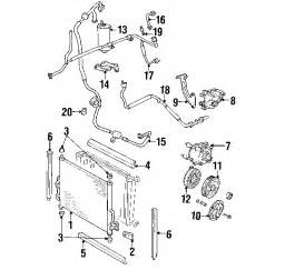 2002 Windstar Exhaust System Diagram 2002 Ford Windstar Parts Mileoneparts