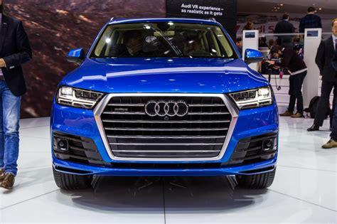 audi q7 diesel vs gas diesel hybrid autos autos post