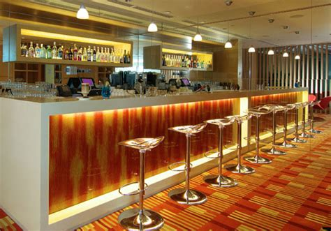 bar counter designs home bars home bar design using mirror at the end of the