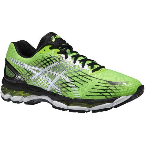 Asics Running chaussures de running amorties asics gel nimbus 17
