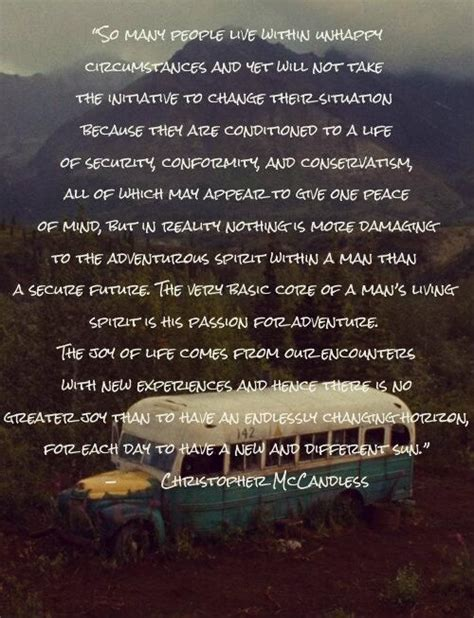 chris mccandless quotes i christopher mccandless quotes