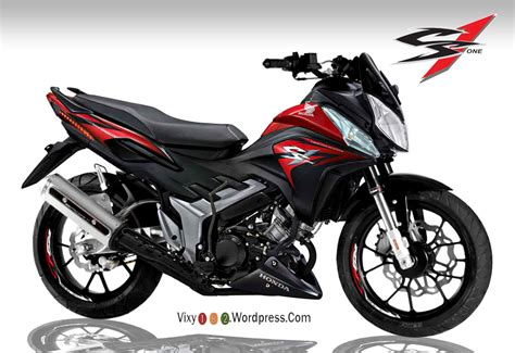 Sen Honda Cs 1 design modifikasi honda cs1 part ii vixy182 s