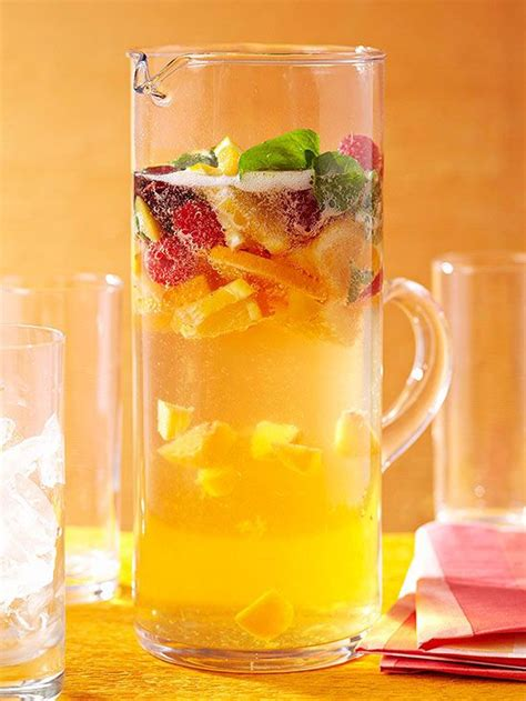 8 fruity frozen sangrias sweet fruity white wine sangria recipe dishmaps