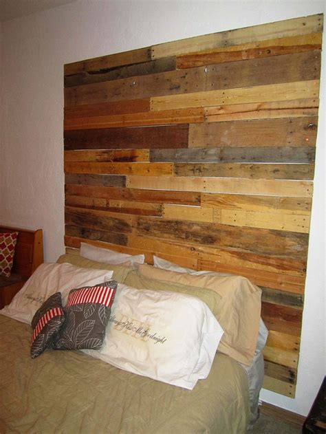 unique wood headboards 1000 images about wooden headboards on pinterest rustic