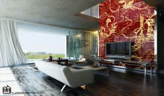 modern wall paintings living room deluxe design modern living room tv wall units black color