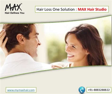 Hair Problem Solutions by Hair Loss Problem One Solution