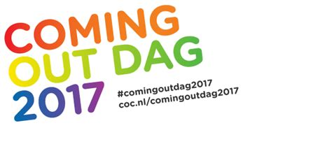 Out And About Nation 10 by Coming Out Dag 2017 Wat Is Er Te Doen Coc Midden