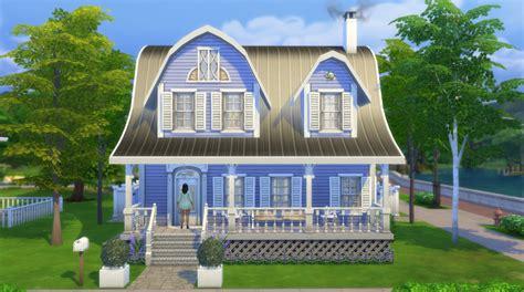 Mod The Sims Big Family Small Budget 5 Mod The Sims Big House No Cc