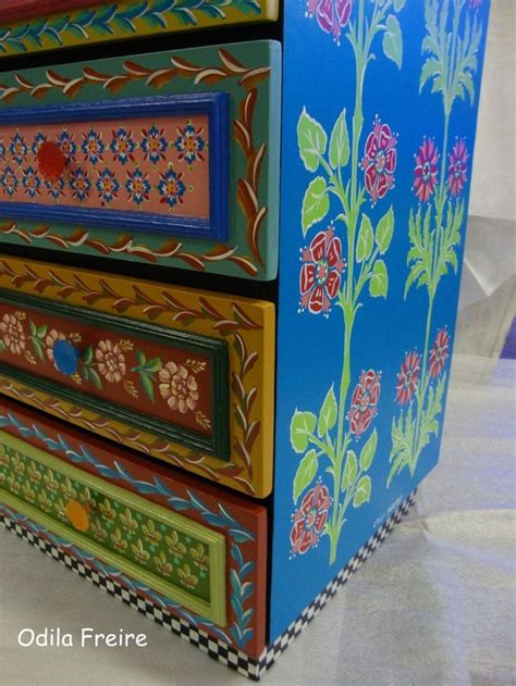 Funky Painted Furniture Ideas General Home » Ideas Home Design