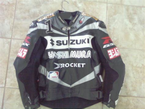 Joe Rocket Suzuki Gsxr Jacket Suzuki Joe Rocket Gsxr Jacket Brick7 Motorcycle