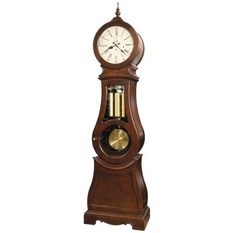 ridgeway broman mechanical floor clock 2567