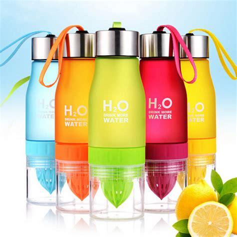 fruit infuser h2o fruit infuser water bottle detox slimming water