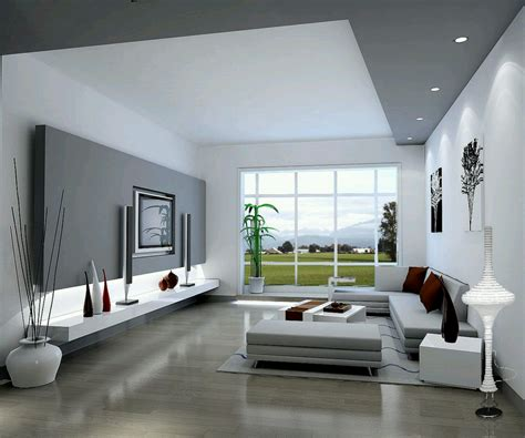 Modern Interior Design New Home Designs Modern Living Rooms Interior Designs Ideas