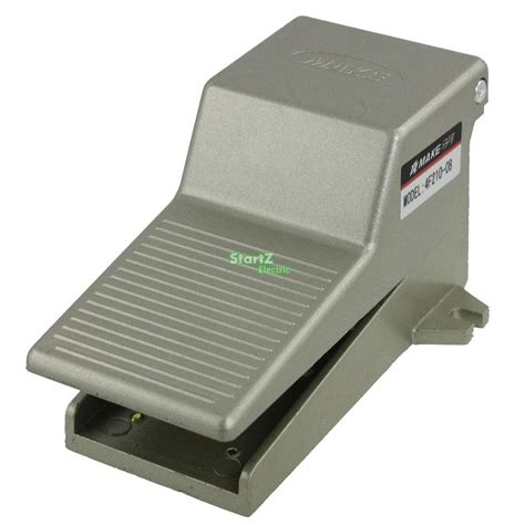 foot pedal operated foot operated 5 way 2 position direct acting pneumatic