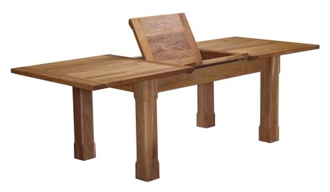 Oak Dining Table Valencia Oak Furniture Oak Dining Tables Reviews