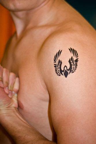 minimalist tribal tattoo minimalist phoenix tattoo i like this a lot tattoo