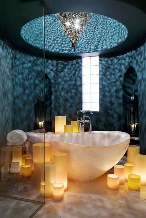 candles in bathroom 40 ways to use candles in bathroom for special nights