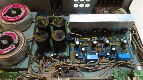 Pcb Symasym 5 3 By Atmasolo symasym 5 3 lifier sound best electronic circuit