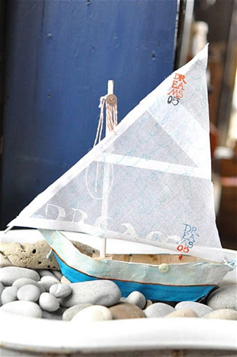 How To Make A Paper Mache Boat - 214 best images about paper clay mache recipes on