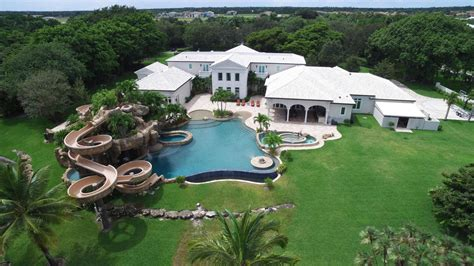 pool tables boca raton that water park mansion in boca was reduced to