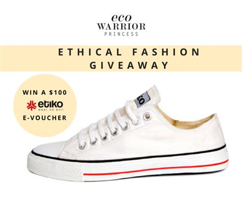 Knickers Giveaway 100 Voucher At Silkstormcom by Ethical Fashion Giveaway Win A 100 Etiko E Voucher Eco