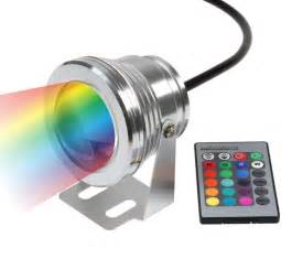 color changing landscape lighting 10pcs lot dhl free shipping 10w led landscape lighting rgb