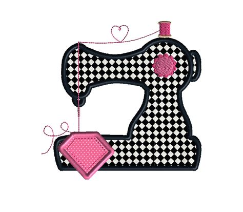 machine applique designs sewing machine applique machine embroidery design