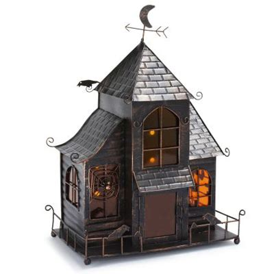 buy haunted house buy it or diy it a creepy haunted house