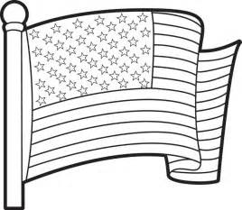 american flag coloring page crayola search