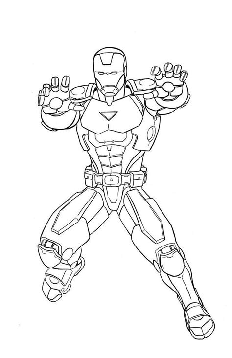 black iron man coloring pages marvel iron man coloring pages ausmalbilder pinterest