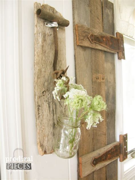 barn wood home decor 1000 images about for the home on pinterest primitives