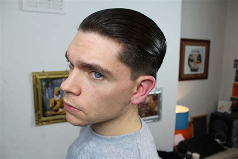 what name of the haircut g eazy get g eazy hairstyle haircut how to tutorial slick back