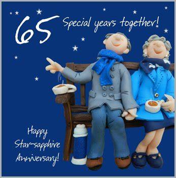 65th Wedding Anniversary Card Uk by 65th Wedding Anniversary Card Co Uk Kitchen