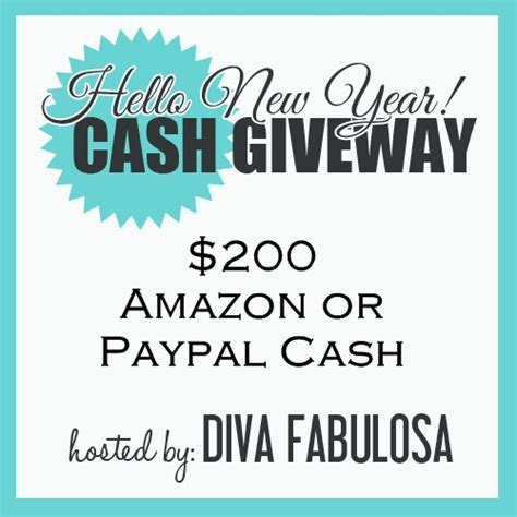 win 200 paypal giveaway us hello new year 200 gift card or paypal giveaway
