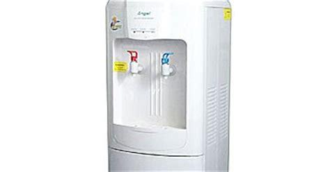 Kran Dispenser Drat Luar kerusakan kerusakan yang terjadi pada dispenser service