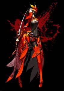 blade and soul blade soul blade master glamorous gamer