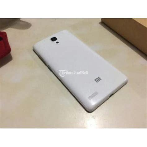 Bekas Hp Xiaomi Redmi S1 xiaomi redmi note 3g warna putih 8gb mulus fullset lengkap