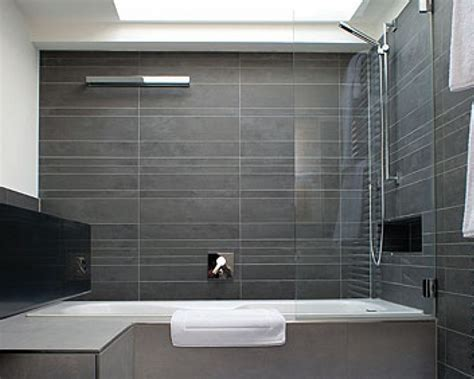 Glass Tile Bathroom Designs by 32 Good Ideas And Pictures Of Modern Bathroom Tiles Texture