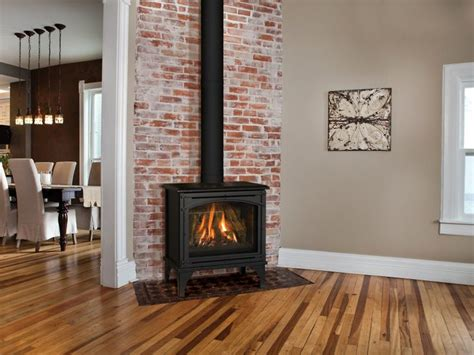 what is a vented gas fireplace the 25 best vent free gas fireplace ideas on