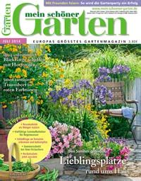 Mein Sch Ner Garten Shop 2123 by Presse The Garden Shop