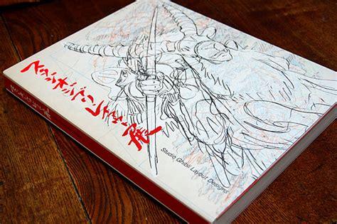 studio ghibli layout designs exhibition studio ghibli layout designs exhibition artbook 171 anime