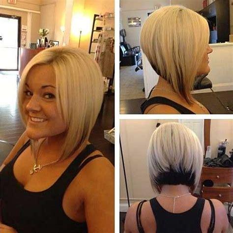 dark blonde bob hairstyles 35 short stacked bob hairstyles short hairstyles 2017