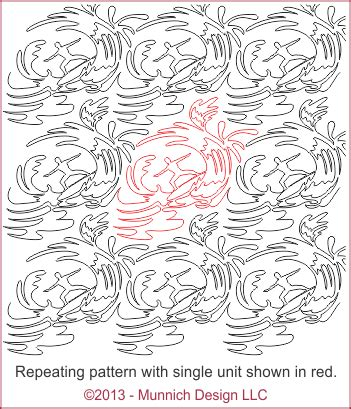 ski quilt patterns free quilt pattern