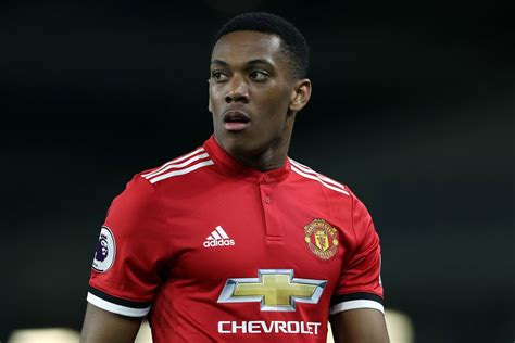 anthony daniels spurs anthony martial ticks all the boxes that spurs need in an