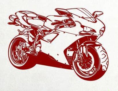 Tattoo Aufkleber Maschine by Motorrad Maschine Aufkleber Wandtattoo Wandtattoos