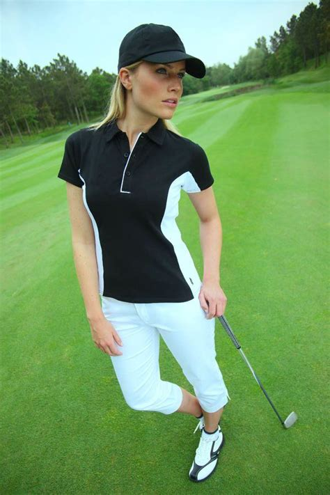 woman golf hairstyles golf clothes for women stylish womens golf clothes in