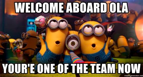 Welcome Aboard Meme - welcome aboard meme 28 images welcome aboard memes