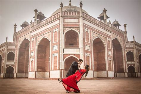 Top Pre Wedding Shoot Locations In & Around Jaipur