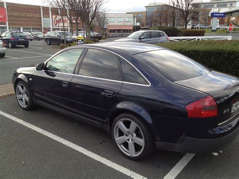 Audi A6 1 9 Tdi by Audi A6 1 9 Tdi Photos 7 On Better Parts Ltd