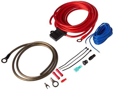 rockford fosgate pbr300x4 wiring kit wiring diagrams